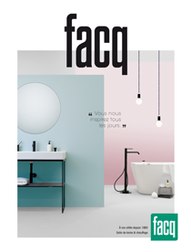 Catalogue Facq 2019