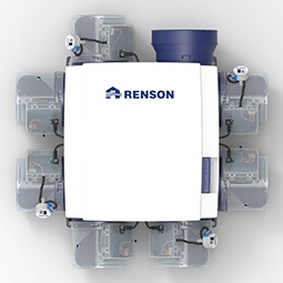 Healthbox 3.0 Renson