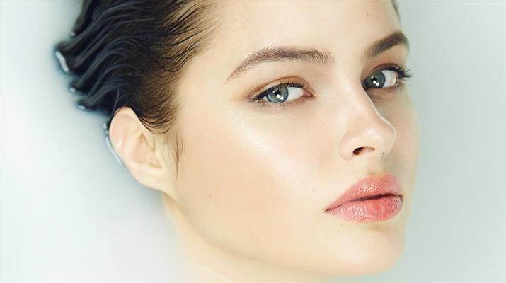 Wellness therapie jongere huid