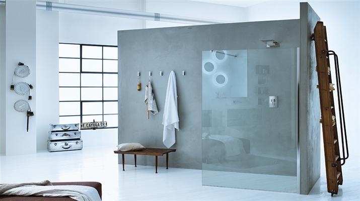 comment choisir une nouvelle douche