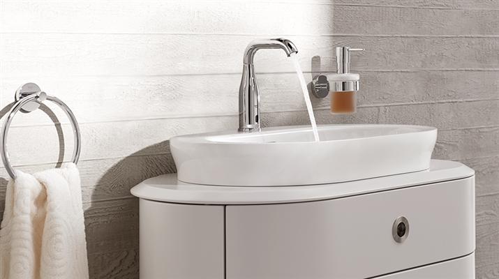 Concepts salle de bains novateur pour une meilleure hygiène