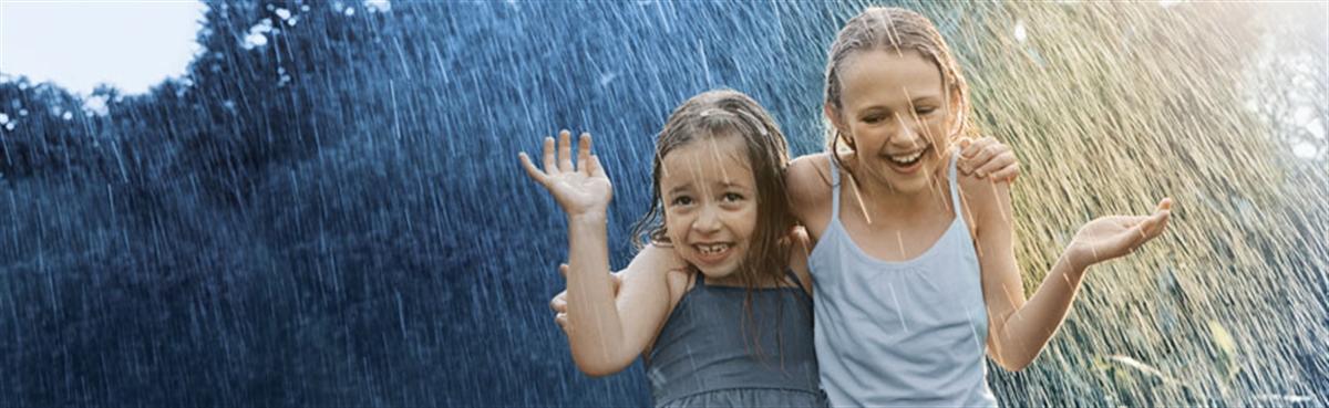 pompe à eau de pluie