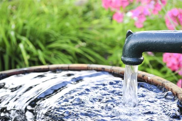 Tout ce qu'il faut savoir sur l'entretien d'une citerne d'eau de pluie