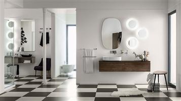 Hoe badkamer inrichten