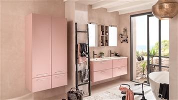 Style salle de bains campagnard cosy