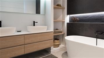 badkamerrenovatie voor na