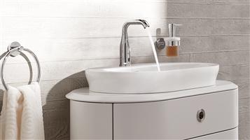 Innovatieve badkamerconcepten voor betere hygiëne