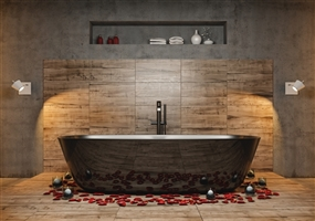 Un éclairage de salle de bains optimisé en quelques étapes