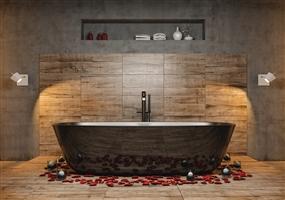 In enkele stappen naar de optimale badkamerverlichting